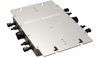 solar on-grid smart inverter